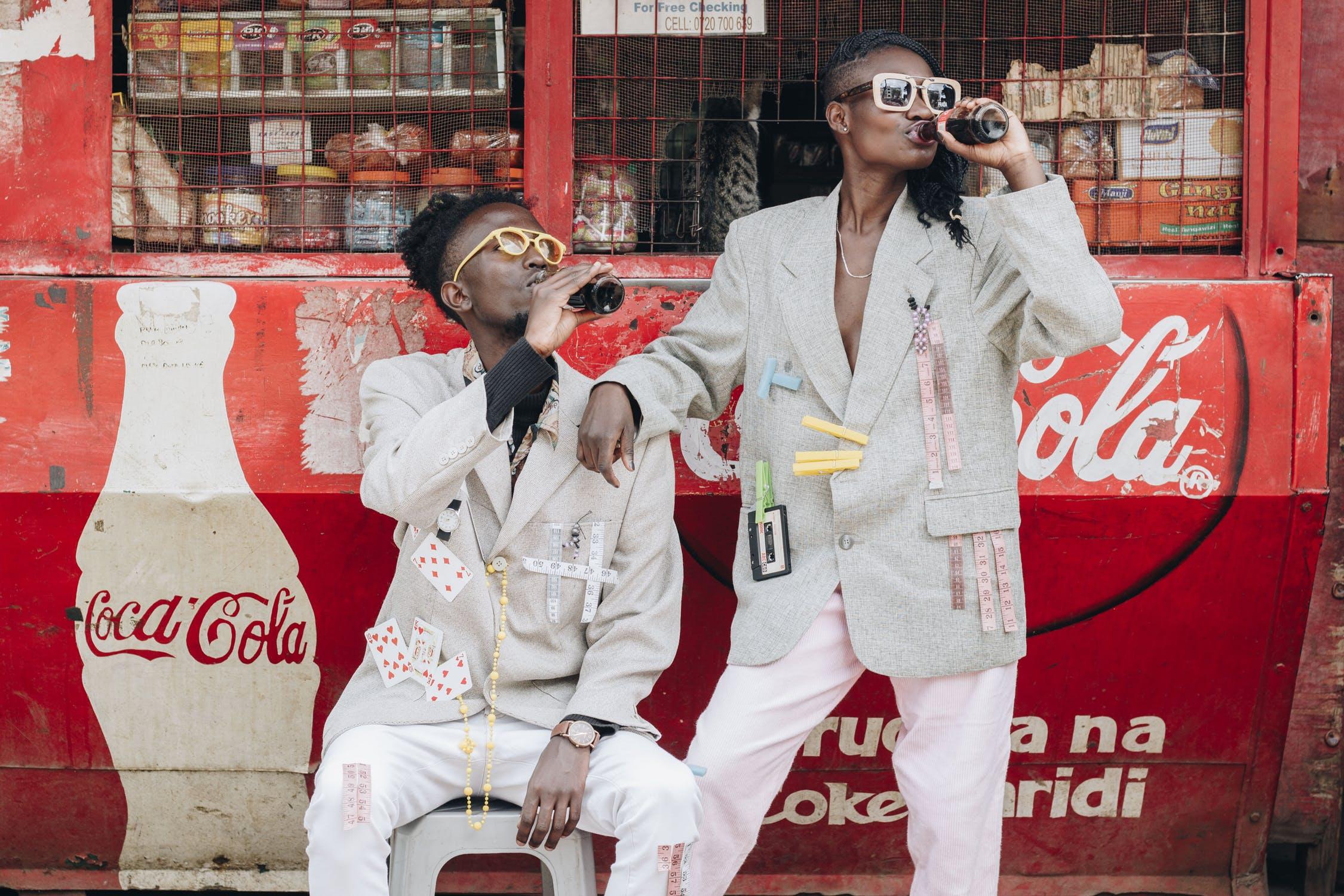 Vertimo paslaugos reikalingos netgi tokioms kompanijoms kaip Coca Cola