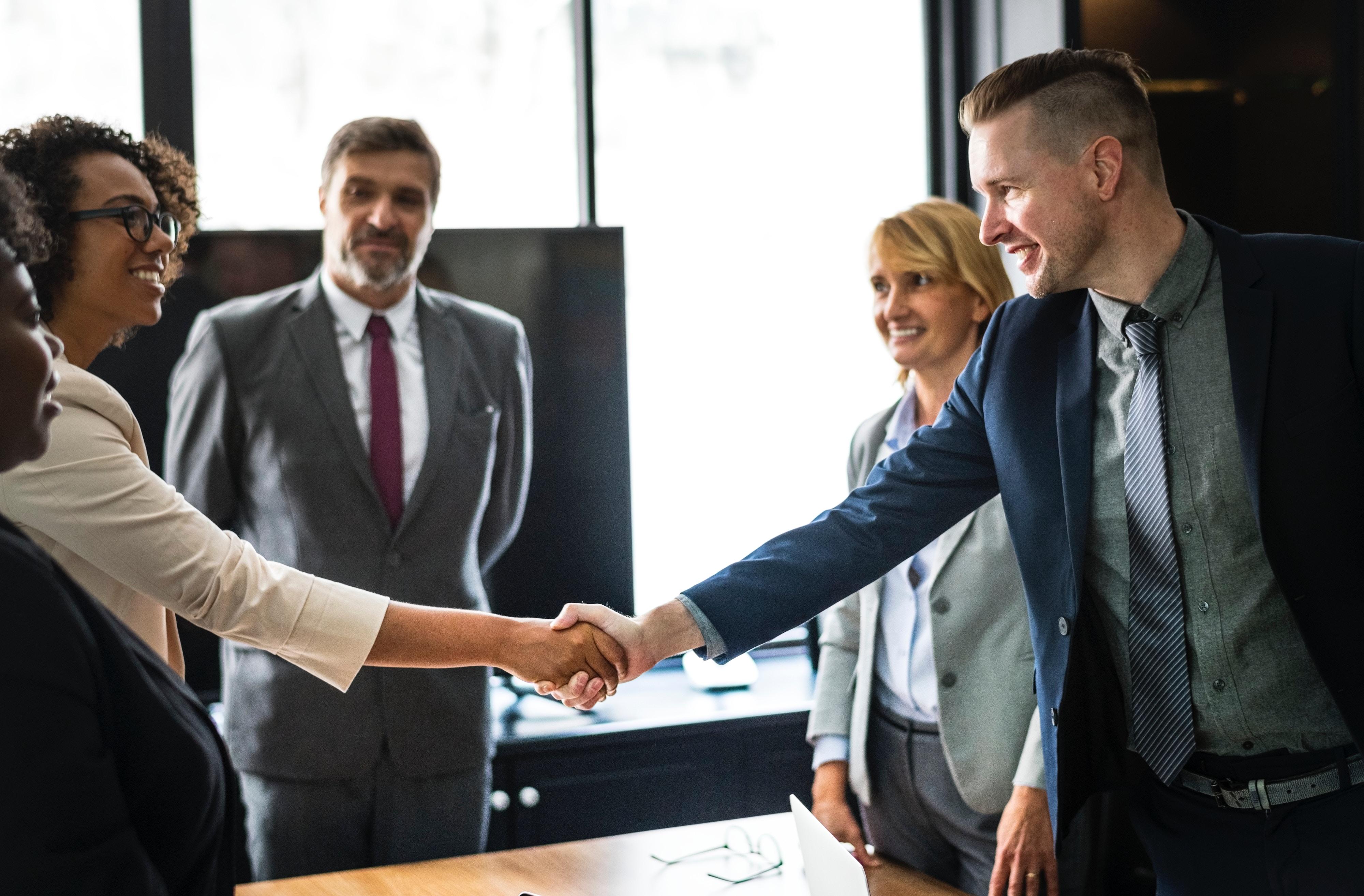 Vertimo paslaugos verslui yra viena sudėtingiausių užduočių vertėjo profesijoje.